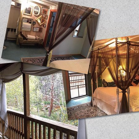 Dripping Springs Resort: Room #2