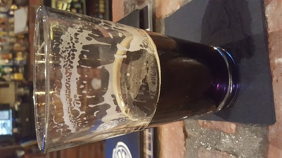 Wheat Ridge, CO: Death by Coconut- an easy to drink stout thick with the aroma of chocolate and flavor of coconut