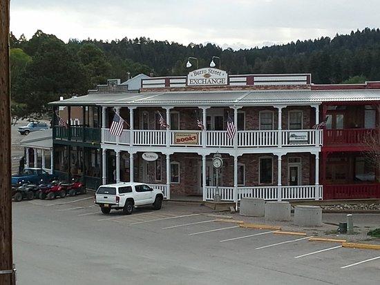 Cloudcroft Hotel Photo