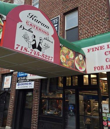Karam Restaurant Brooklyn Ny