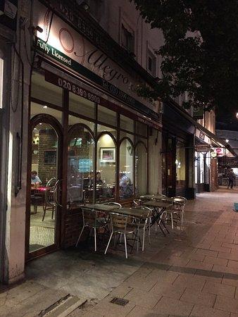 Best Restaurants In Surbiton