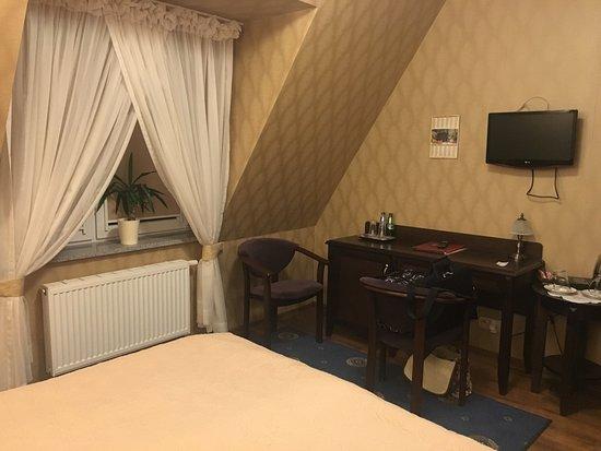 Olawa, Polonia: Olawian Hotel