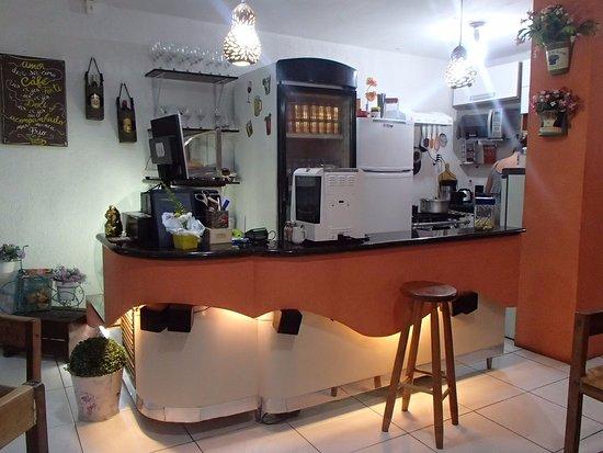 Cozy Café: Cozy cafe