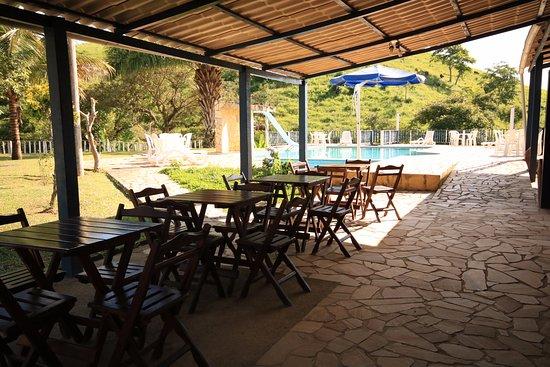 Hotel Fazenda Sao Joao de Pirai