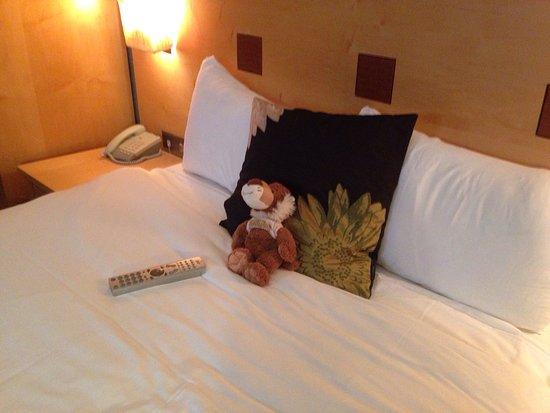 Warwick Arms Hotel: photo0.jpg