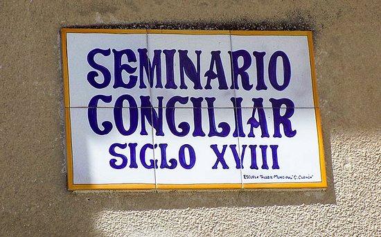 Hospederia Seminario Conciliar de San Julian