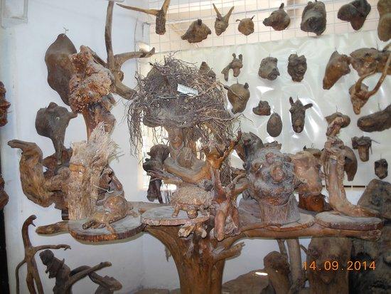 Museum Prichudy Lesa