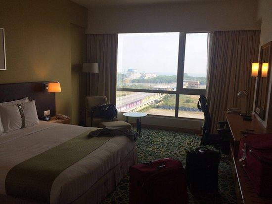 Holiday Inn Melaka: photo0.jpg