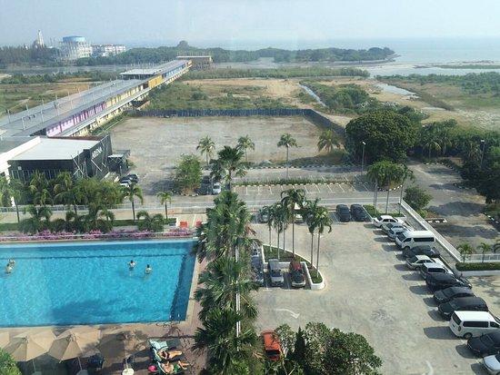 Holiday Inn Melaka: photo1.jpg