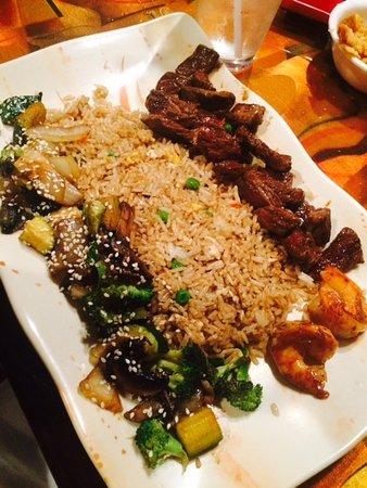 Japanese Restaurant Lubbock Tx