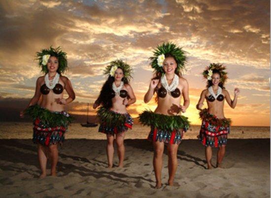 Photo Maui Beach Luaus