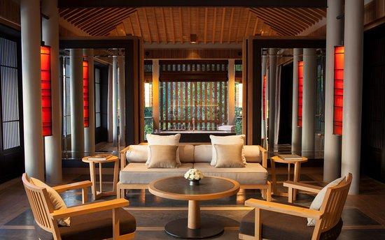 Vinh Hai, เวียดนาม: Amanoi