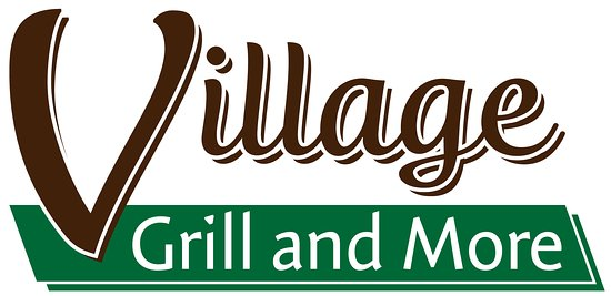 Village Grill and More: logo