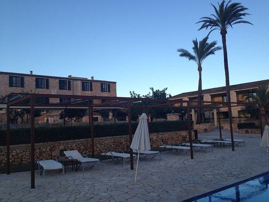 Sant Llorenç des Cardassar, إسبانيا: Son Trobat Hotel Rural