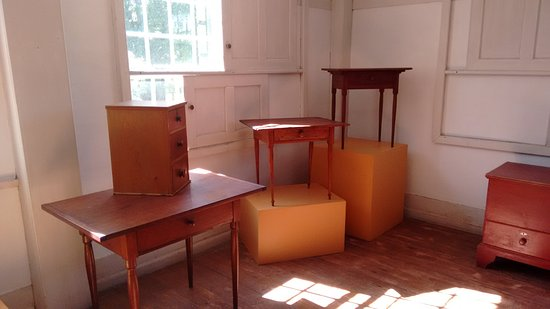 Examples Of Beautiful Shaker Furniture Picture Of Canterbury