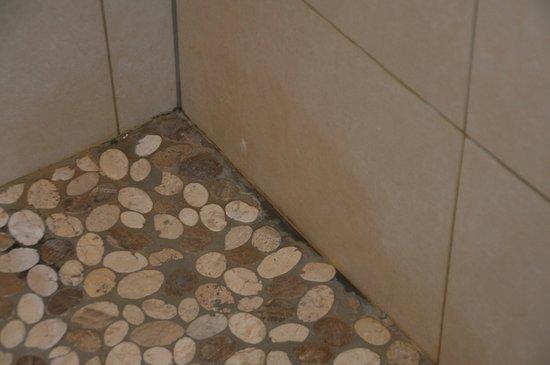 Sausheim, France: Sowas sollte in einem 4 Sternehotel nicht vorkommen