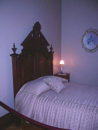 Gananoque, Canada: Boldt Castle - George Boldts Suite