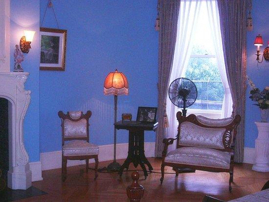 Gananoque, Canada: Boldt Castle - Louise Boldts Suite