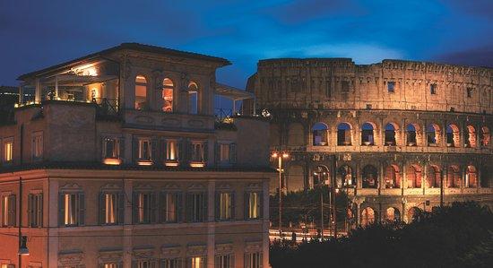 Foto de Palazzo Manfredi - Relais & Chateaux