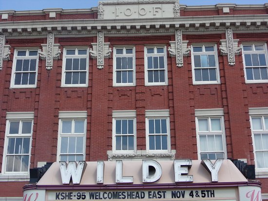 wildey theater edwardsville all you need to know