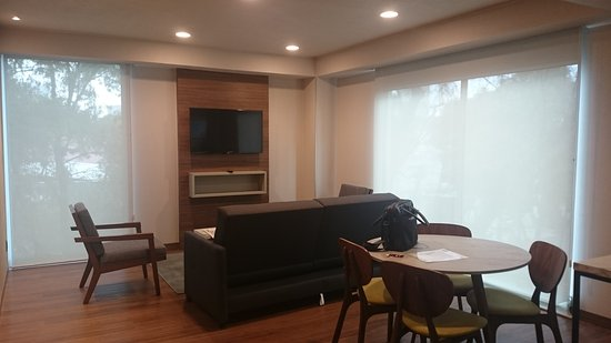 Photo of City Express Suites Anzures Mexico City