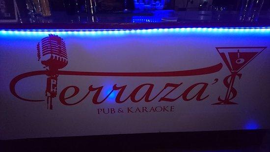 Terraza's Pub Karaoke