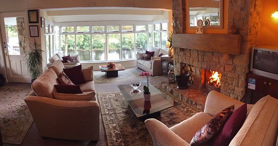 Killarney View House : Residents Lounge