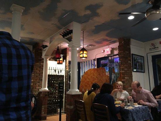 Foto de Olympia Restaurant