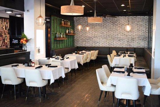 Ocean Grill Bar Dining Room 1