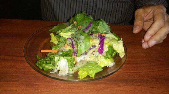 Birdsboro, بنسيلفانيا: salad