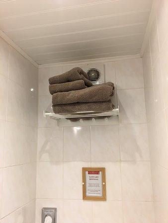Chorlton Hotel: photo6.jpg