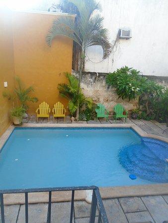 Luz En Yucatan: awwww