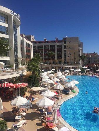Grand Pasa Hotel Φωτογραφία