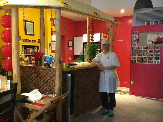 Sunflower Chinese Restaurant Kingston On