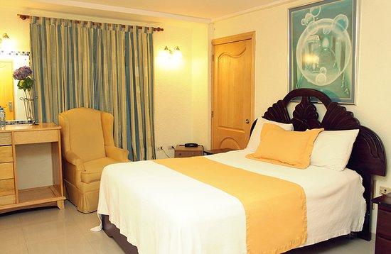Akuarius Hotel, Bar & Restaurant: Habitación Estandar