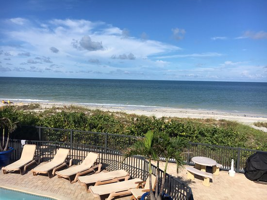 Vue De L Artement Picture Of Belleair Beach Club