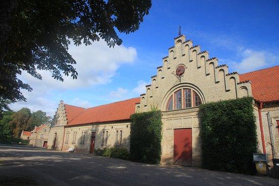 Widtskofle Castle