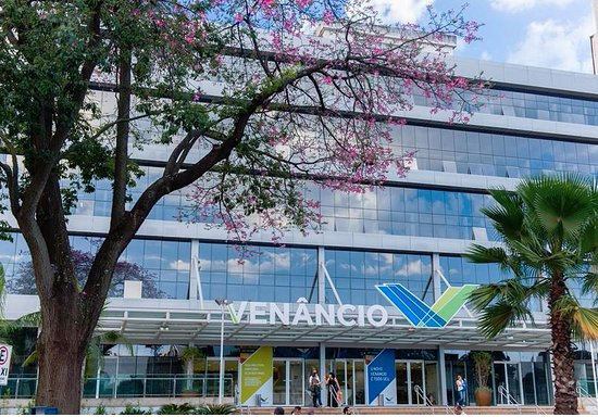 Venancio Shopping