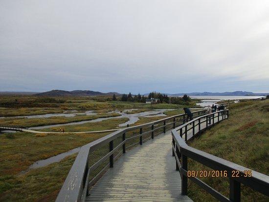 Iceland Horizon: Continental Shelves