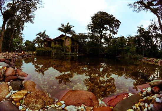 Pousada Pacha Mama Village