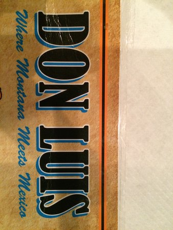 Don Luis Restaurant: photo0.jpg