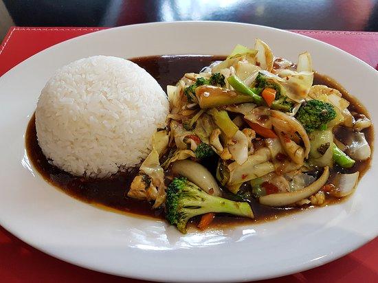 Thai Restaurant Burnie
