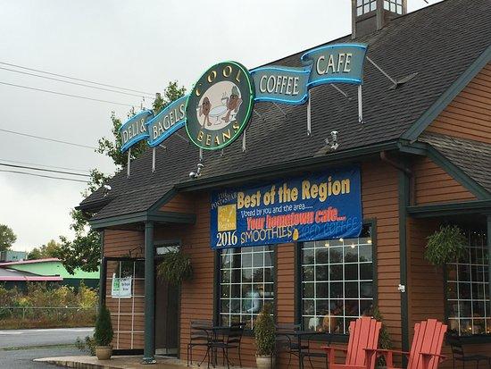 Cool Beans Queensbury 280 Quaker Rd Restaurant Reviews Phone