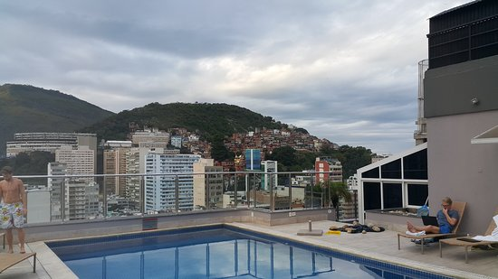 Golden Tulip Ipanema Plaza: 20161004_171812_large.jpg