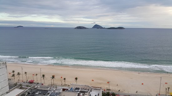 Golden Tulip Ipanema Plaza: 20161004_171628_large.jpg