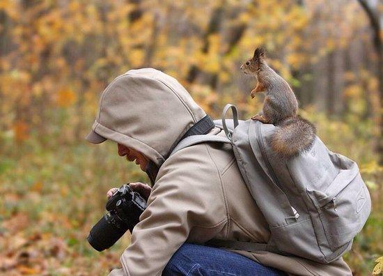 Park Ekologiczny Indigenous Eyes
