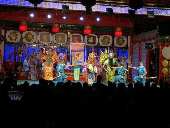 Opera House Chengdu