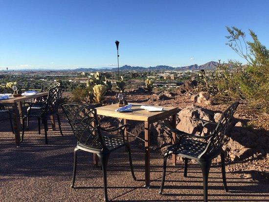 Photo1jpg Picture Of Top Of The Rock Restaurant Tempe Tripadvisor