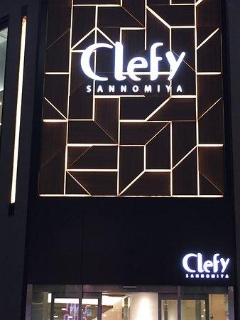 Clefy Sannomiya