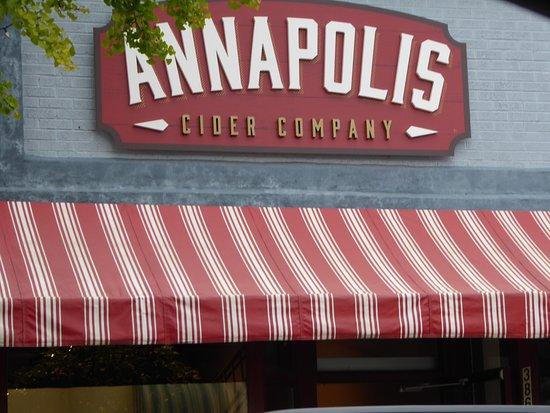Annapolis Cider Company